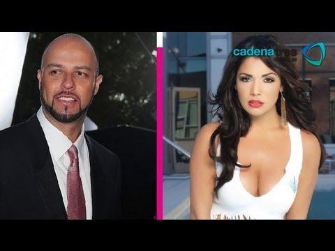 Keila Ponce revela la relación que mantuvo con Esteban Loaiza antes de la muerte de Jenni Rivera