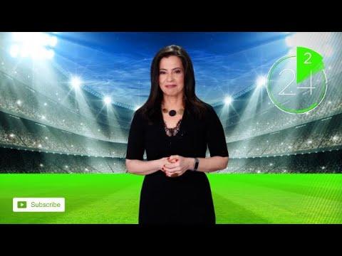أخبار الرياضة في دقيقتين  - 19:58-2021 / 5 / 11