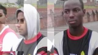 National Ijtema 2009 - Midlands Football Team