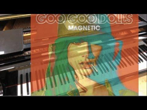 Goo Goo Dolls - Bulletproof Angel Piano Tutorial