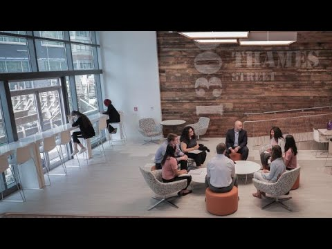 Experienced Professionals – Join Us At Morgan Stanley Baltimore | Morgan Stanley