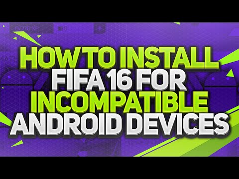 how to play apps that are incompatible