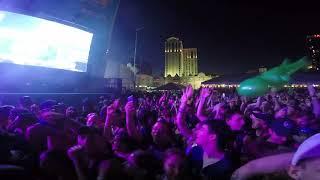 Blink 182 - Whole Set from Vans Warped Tour AC NJ 2019