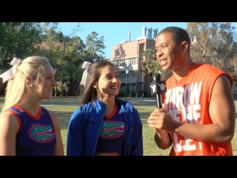 What you hate about FSU - University of Florida