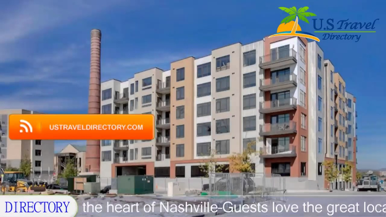 Rolling Mill Hill Street Apartment By Stay Alfred Nashville Hotels Tennessee