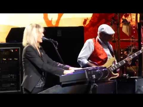 """Say You Love Me"" Fleetwood Mac@Wells Fargo Center Philadelphia 10/15/14"