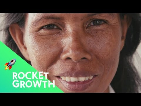 Rocket Growth: Healthtech in Southeast Asia