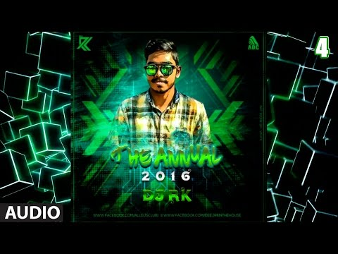Mujhko Rana Ji (Retro Dance Mix) DJ RK