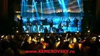 Е. Кемеровский - Странная жизнь