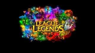 Repeat youtube video Música para jugar al League Of Legends