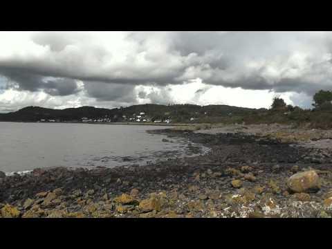 Rockcliffe, Dumfries & Galloway September 2011