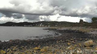 Rockcliffe, Dumfries & Galloway September 2011