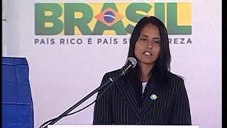 Dilma entrega unidade habitacionais do Minha Casa, Minha Vida em Campinas