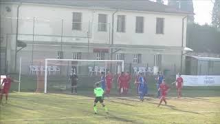 Eccellenza Girone A Fratres Perignano-Cascina 3-1