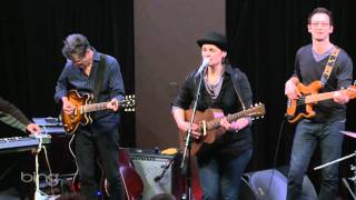 Madeleine Peyroux - The Things I've Seen Today (Bing Lounge)
