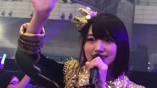 【編集なし・ノンストップ】AKB48グループ感謝祭ランクインコンサート太田夢莉推し席 in 幕張メッセ