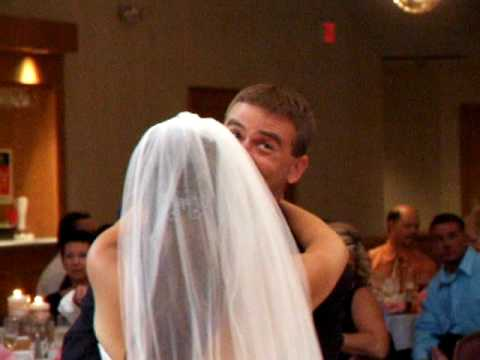 """Heidy & Jason's First Dance """"I Know You By Heart"""""""