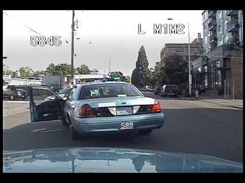 Seattle Police 2014opa-0731