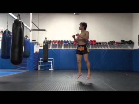 "Thumbnail: Bruce Lee audition ""Birth of a Dragon"""