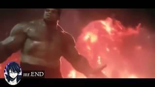 Thor and Valkyrie vs Hela Fight Scene   Thor Ragnarok
