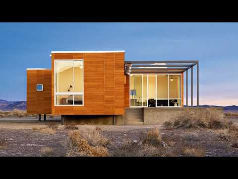 🔝Top 10+ Prefab Desert Home Ideas 2018 | Best Modern Prefabricated House Interior Plans Modular