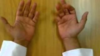 طريقة الضرب  بالاصابع - للاستاذ/ احمدفائز الغامدي