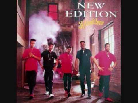 New Edition If It Isn T Love Low Key Mix Instrumental