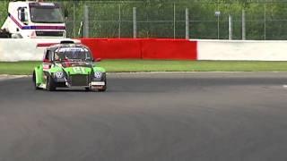 OFFICIEL - VW FUN CUP - Les 25h de Spa 09-10/07/2011