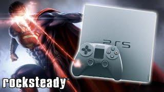 Rocksteady's Superman Isn't Coming Until PS5 & Xbox Scarlett