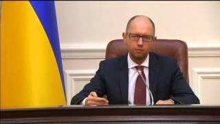 Russia Invades Ukraine: Ukrainian PM Yatsenyuk calls for emergency UN meeting