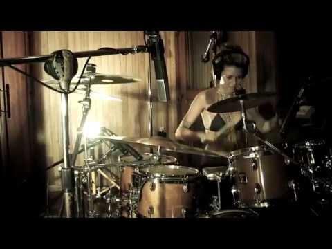 Jaded By Aerosmith - Drum Cover  By Alex Monsa
