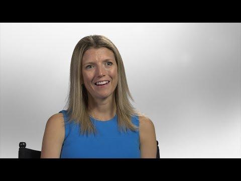 Meet Radiation Oncologist Emma Holliday, M.D.