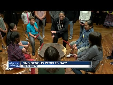 State Rep. David Bowen reintroduces Indigenous Peoples Day bill