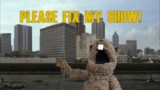 Please Fix The Walking Dead (Lorde - Green Light Parody)