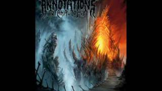 Annotations Of An Autopsy - Cryogenica