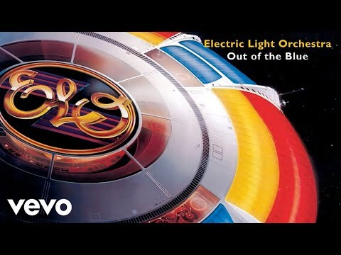 Electric Light Orchestra  Mr Blue Sky Audio