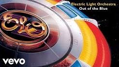 Electric Light Orchestra - Mr. Blue Sky (Audio)