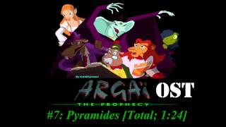 Argaï The Prophecy SoundTracks 1080p