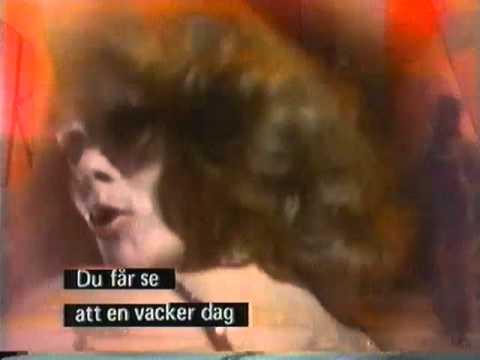 """Ann-Margret """"Love Rush"""""""