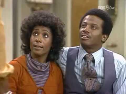 I Jefferson 2x19 L'appartamento di Lionel
