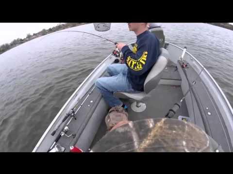 BELLEVILLE LAKE BASS FISHING MWBz #1