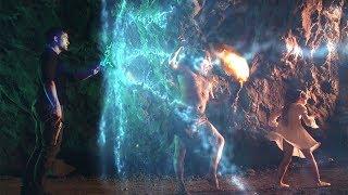 小伙进入神秘洞穴,出来时已过几千年,人类都逃去了火星!速看科幻电影《时间陷阱》