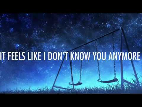 Cold - Maroon 5 (Music Lyrics)