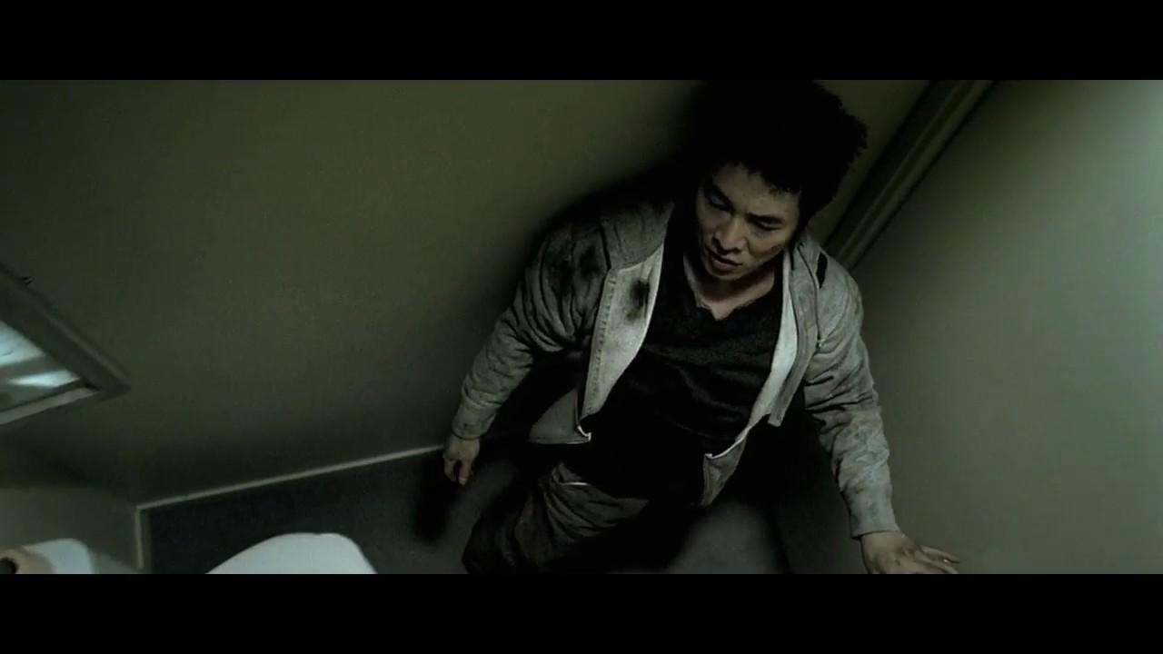 Download Jet Li fight scene from Danny the Dog