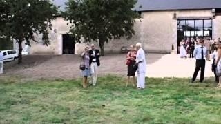 Domaine De Tranchemule - 36800 Migne - Location de salle - Indre 36