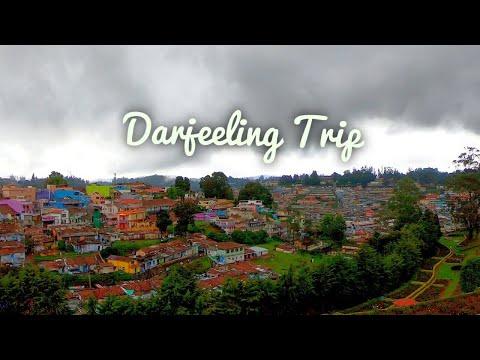 Darjeeling Trip Story | DarjeelingTour Video in Hindi | Darjeeling Tourist Places | Darjeeling Vlog