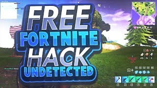 *NEW* HOW TO MOD/HACK FORTNITE BATTLE ROYAL (PS4/XBOX ONE /AND PC)*WORKING* 2018!