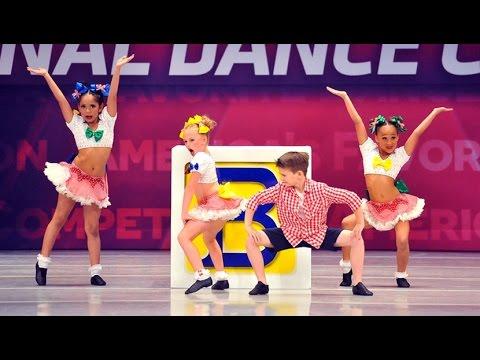 JDI Dance Company  ABC
