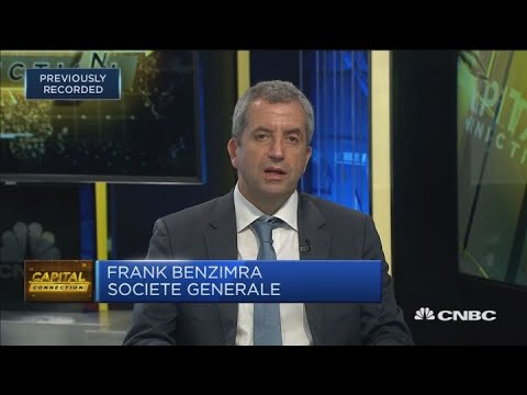 Commodities are an interesting asset to hold: Societe Generale | Capital Connection