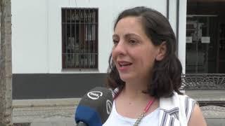La Junta invierte 150.000 euros en obras para el CEIP Los Silos de Jabugo